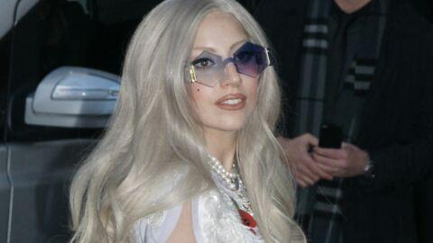 Pour séduire Lady Gaga, il faut faire Harvard ou avoir un gros pénis