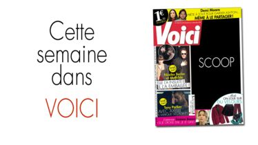 Les amours de Nicolas Bedos, la tristesse de Demi Moore