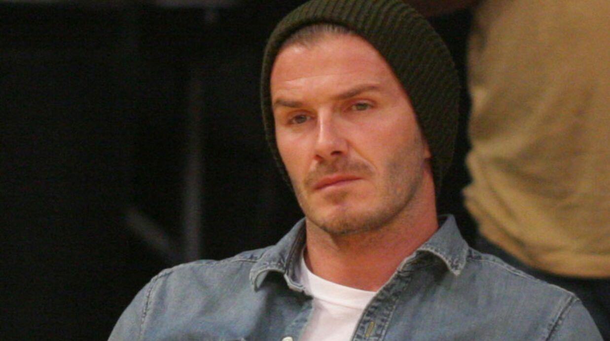 David Beckham: de retour à Londres?