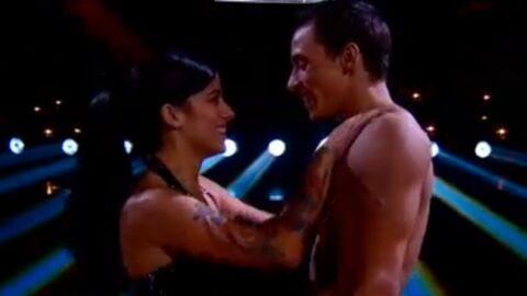 Alizée n'exclut pas une histoire d'amour avec son partenaire de Danse avec les stars