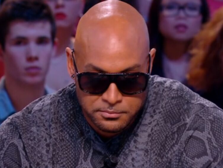 Booba, très mécontent de son passage au Grand Journal