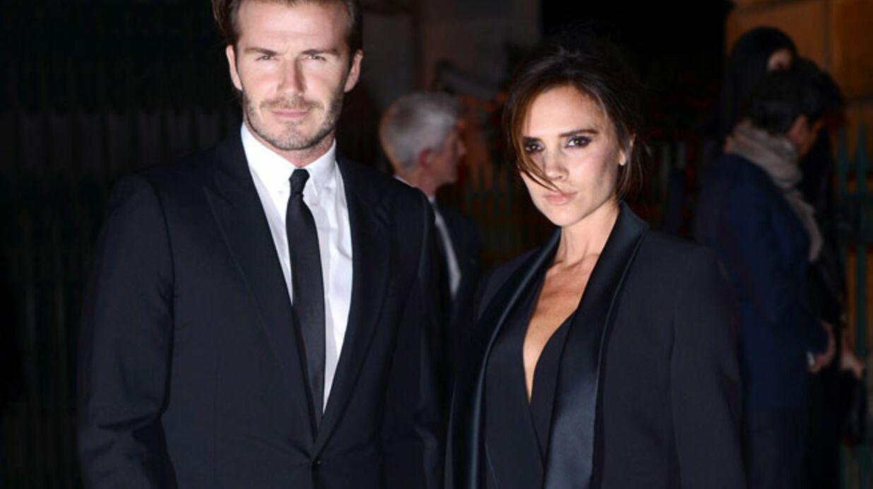 David et Victoria Beckham s'offrent une villa à 48 millions d'euros