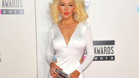 DIAPO Les pires looks des American Music Awards 2013