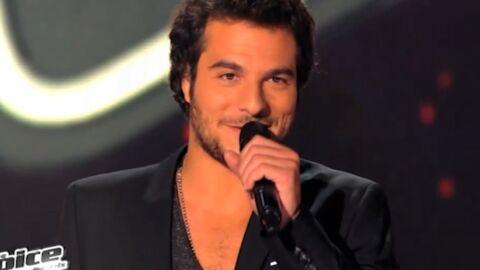 Amir (The Voice) demande encore de l'aide à Jenifer, sa coach
