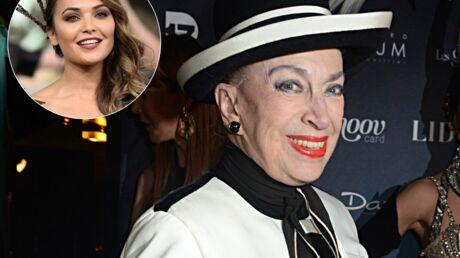 Geneviève de Fontenay réagit à l'arrivée de Valérie Bègue dans le jury de Miss France