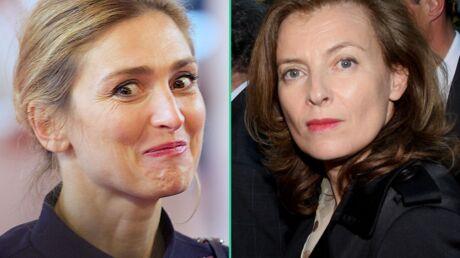 Valérie Trierweiler fait tout pour provoquer la jalousie de Julie Gayet, selon sa biographe
