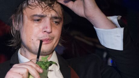 En pleine cure, Pete Doherty raconte son enfer de la drogue