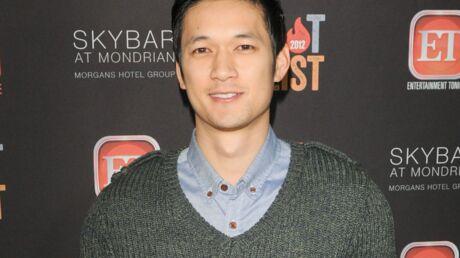 Harry Shum Jr: l'acteur de Glee s'est marié avec une de ses partenaires de la série!