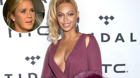 Beyoncé: la célèbre boxeuse Holly Holm la rencontre et lui demande… son prénom