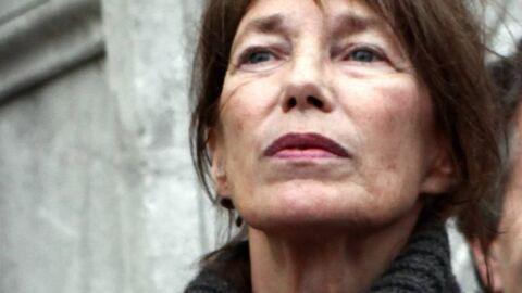 Jane Birkin est restée cloîtrée chez elle pendant un an après la mort de sa fille Kate
