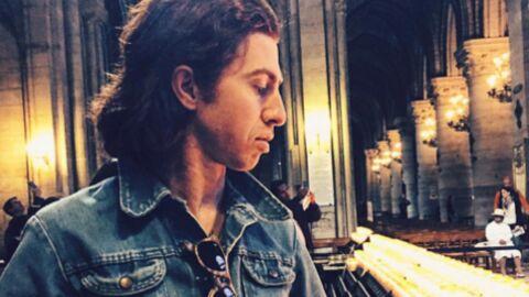 Le batteur des Eagles of Death Metal rend un vibrant hommage aux victimes des attentats
