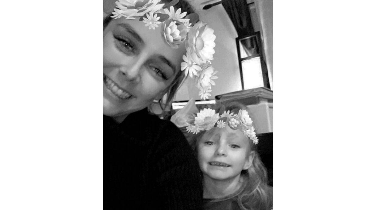 PHOTO Pauline Ducruet: la fille de Stéphanie de Monaco pose avec son adorable demi-sœur