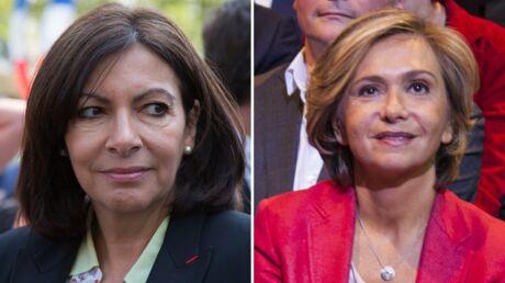 Anne Hidalgo se paye la tête de Valérie Pécresse sur Twitter puis supprime son message