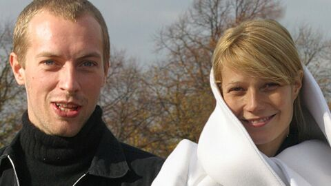 Gwyneth Paltrow et Chris Martin réunis pour Thanksgiving