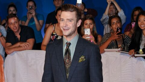 Justin Timberlake regrette son horrible look 100% denim de 2001