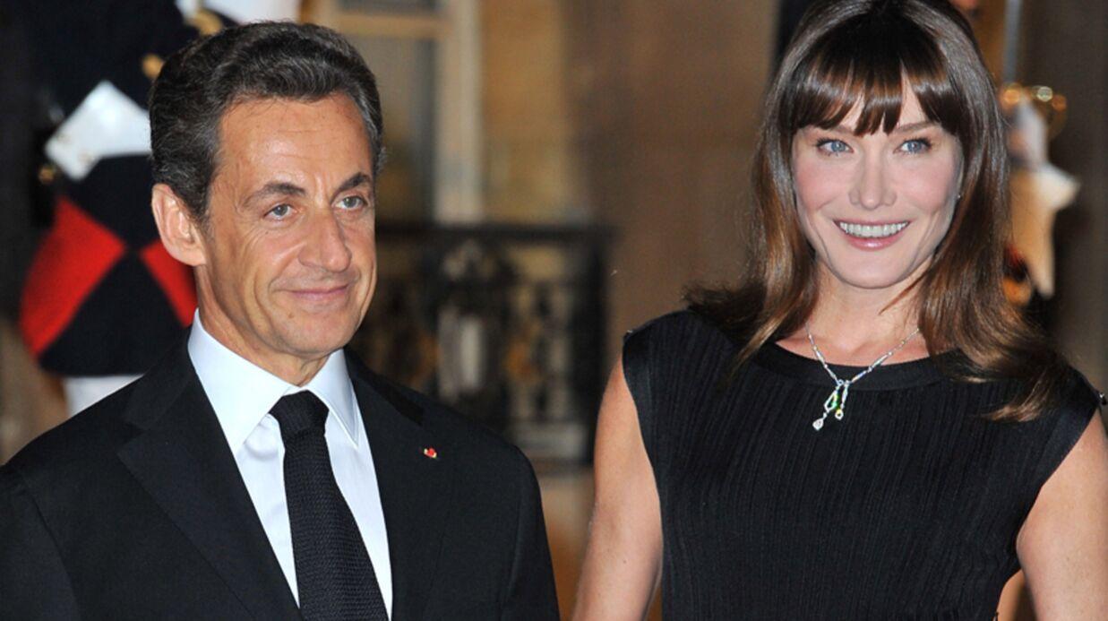 Carla Bruni: découvrez qui a offert quoi à Giulia Bruni-Sarkozy