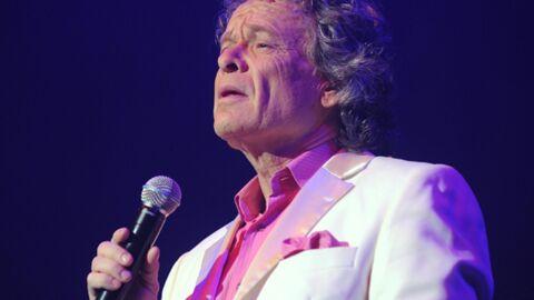 Jean-François Michaël: le chanteur d'Adieu jolie Candy se bat contre la maladie