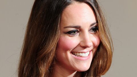 DIAPO Kate Middleton: la robe du soir lui va si bien