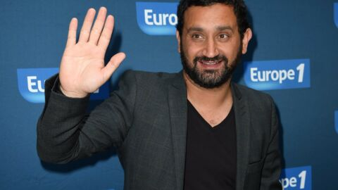 Cyril Hanouna va commenter la Coupe Davis