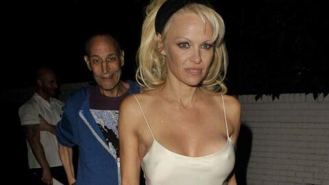 Pamela Anderson inquiète ses proches à cause de sa maigreur