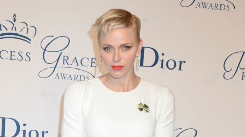 PHOTOS Charlène de Monaco sublime aux Princess Grace Awards