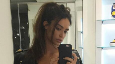 PHOTO Samir Nasri : son ex Anara Atanes en string sur Instagram