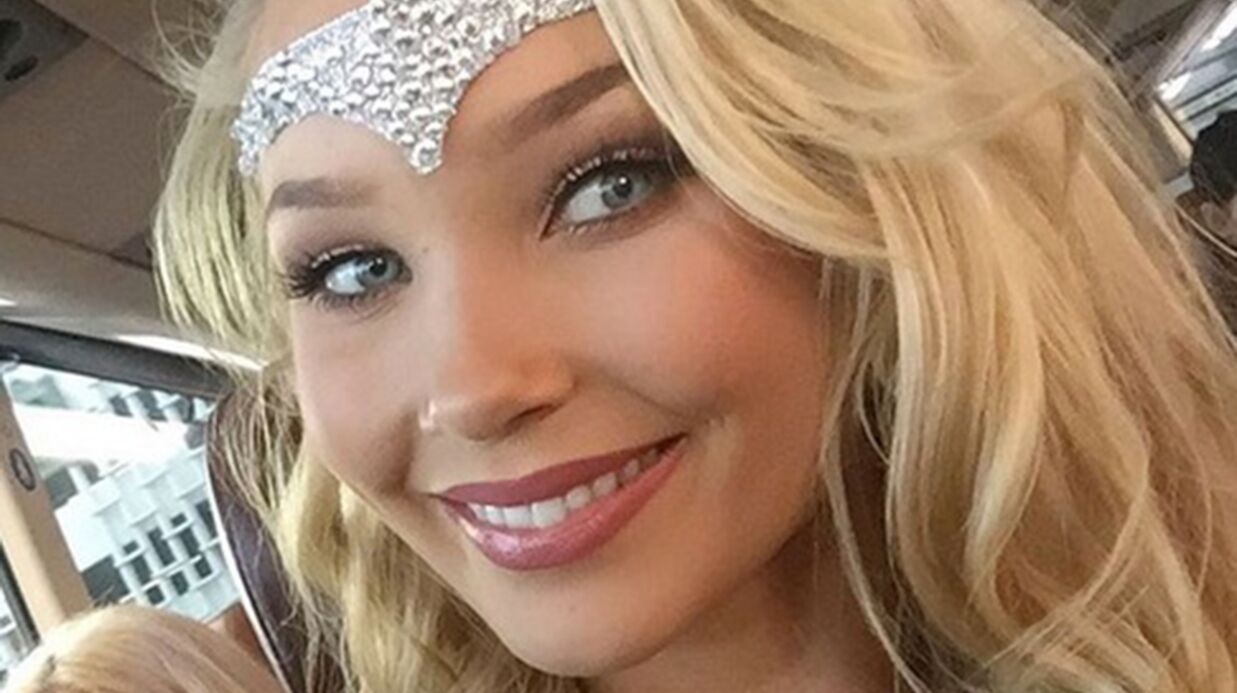 Jugée trop grosse, Miss Islande 2015 quitte un concours de beauté