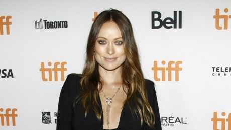 PHOTO Olivia Wilde partage un adorable cliché d'elle en train d'allaiter sa fille