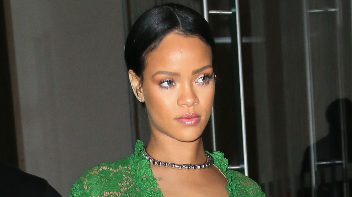 Rihanna rongée par l'inquiétude après la disparition d'une de ses ex-danseuses
