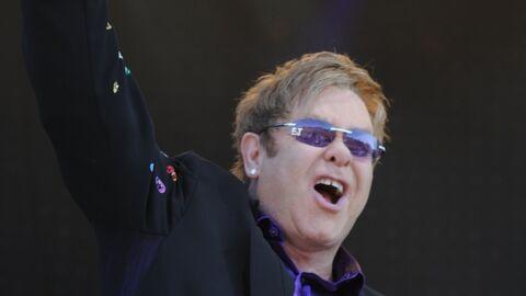 Elton John va produire un film sur sa vie