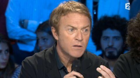 VIDEO Pourquoi Christophe Hondelatte a quitté le plateau de Ruquier