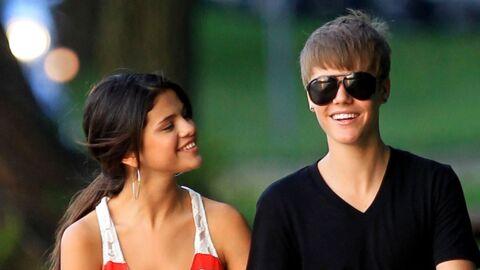 Justin Bieber et Selena Gomez jouent les grandes personnes, à Malibu
