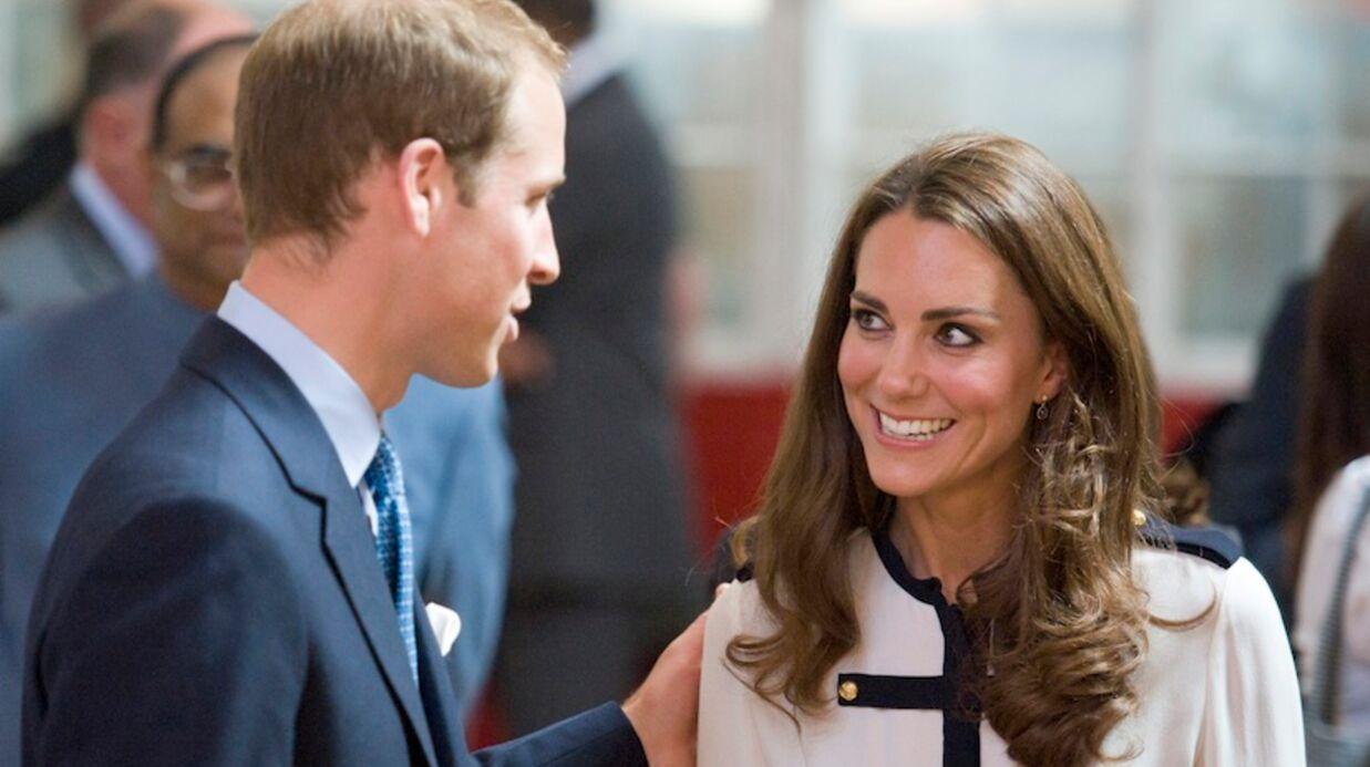 Santé de Kate: William inquiet, appelle Pippa à l'aide