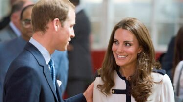 La maigreur de Kate inquiète le prince