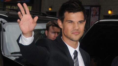 Taylor Lautner (Twilight) aurait quitté la fille de Phil Collins