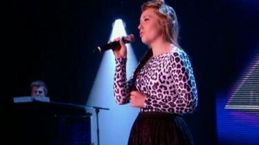 La nouvelle Adele!