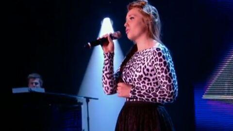 VIDEO Ella, 16 ans, l'incroyable talent du X Factor anglais