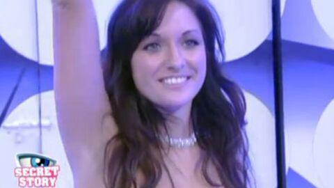 Julie de Secret Story 5 aimerait faire Les Anges de la téléréalité