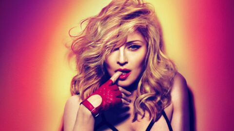 Pour Madonna, Obama est «un musulman noir»