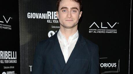 Daniel Radcliffe dément être intéressé par le rôle de Freddie Mercury