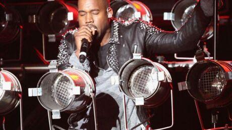 Kanye West se considère comme la rock star ultime