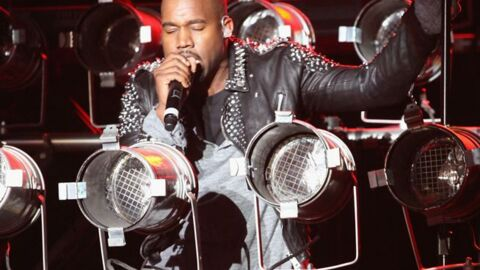 Kanye West se considère comme la rock star ultime