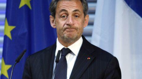 Quand Nicolas Sarkozy se fait envoyer balader par sa fille Giulia