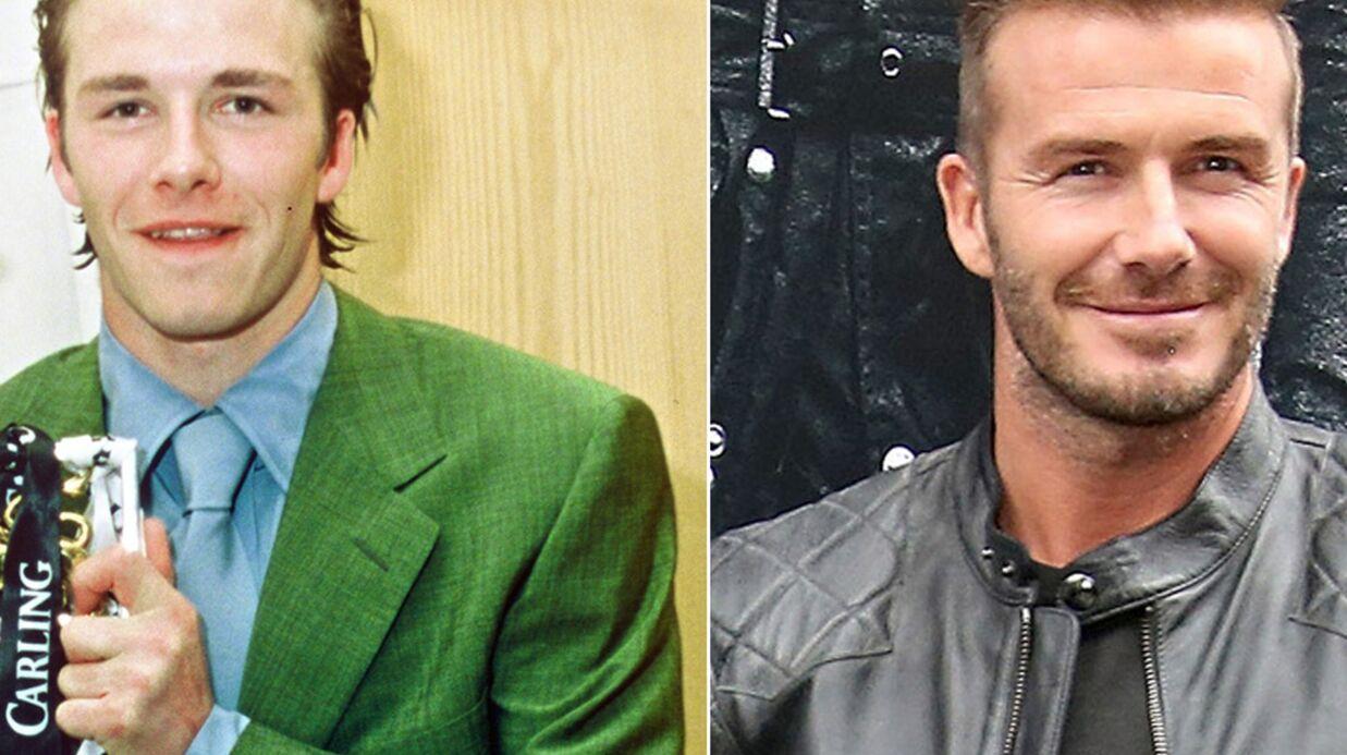 DIAPO: Ryan Gosling, Tom Cruise… ces hommes, pas terribles à leurs débuts, qui sont devenus canons