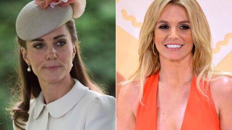 Kate Middleton: le surprenant cadeau offert par Britney Spears