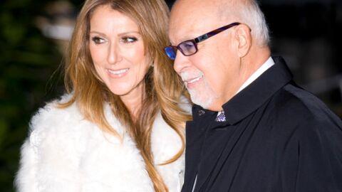Céline Dion soulagée: René Angélil se porte de mieux en mieux