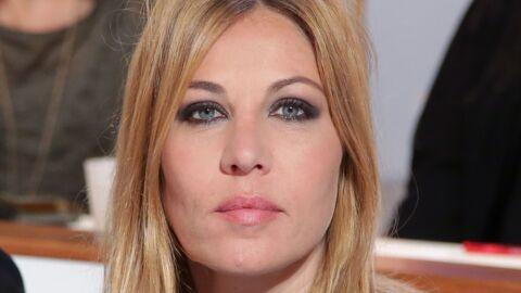 Mathilde Seigner opérée d'urgence au cerveau