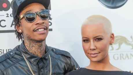 Wiz Khalifa et Amber Rose divorcent déjà