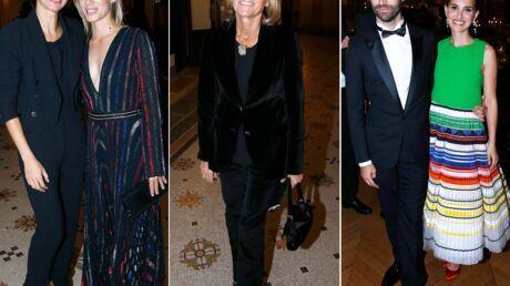 PHOTOS Natalie Portman et son mari, Claire Chazal… les stars célèbrent la nouvelle saison de l'Opéra de Paris