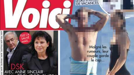 DSK: avec Anne Sinclair, il va prendre cher